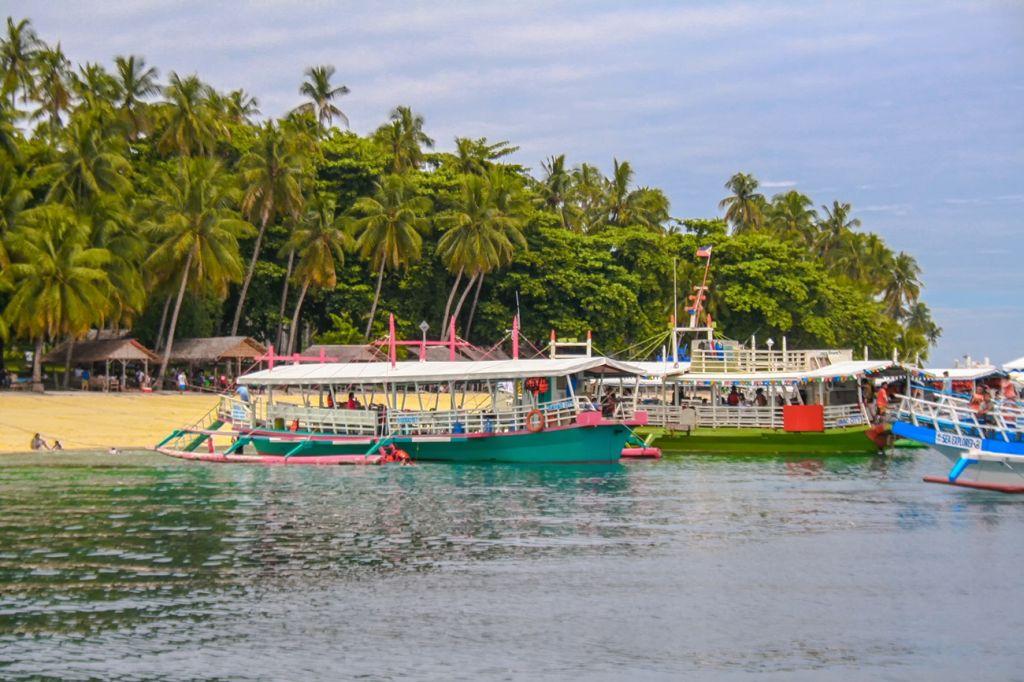 Samal Philippines