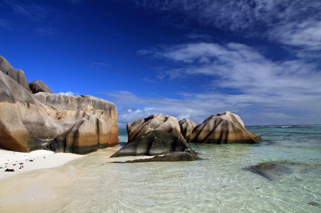 Morne Seychellois National Park Seychelles