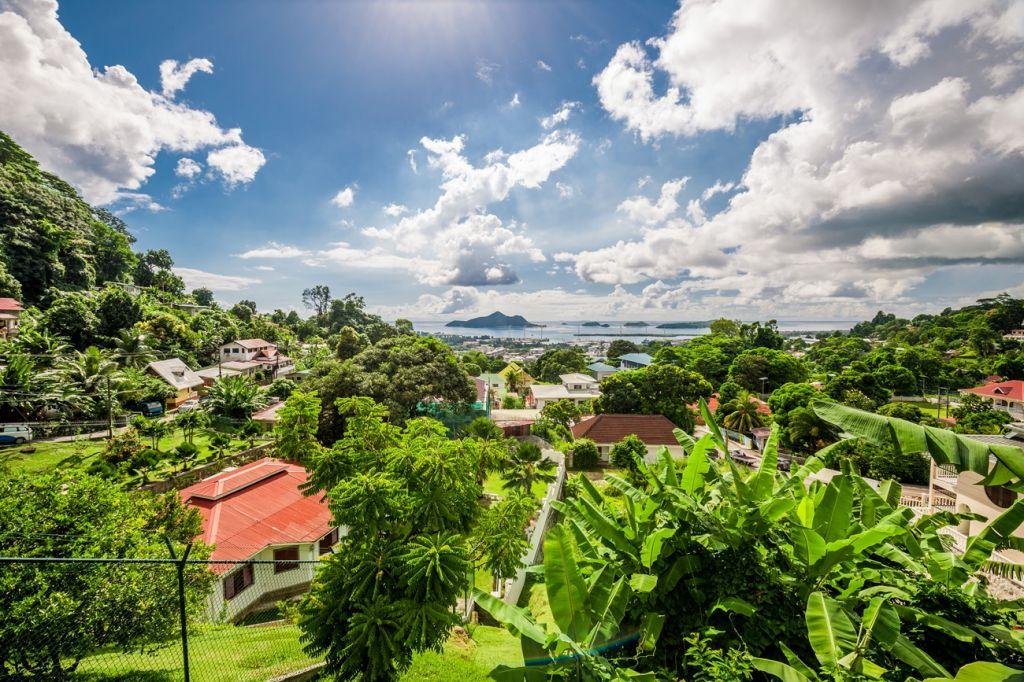 mahe Seychelles