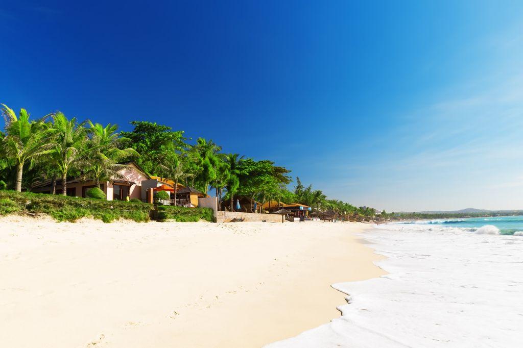 Mui Ne Beach, Phan Thiet