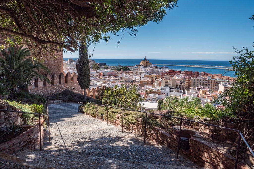 almeria Andalucia