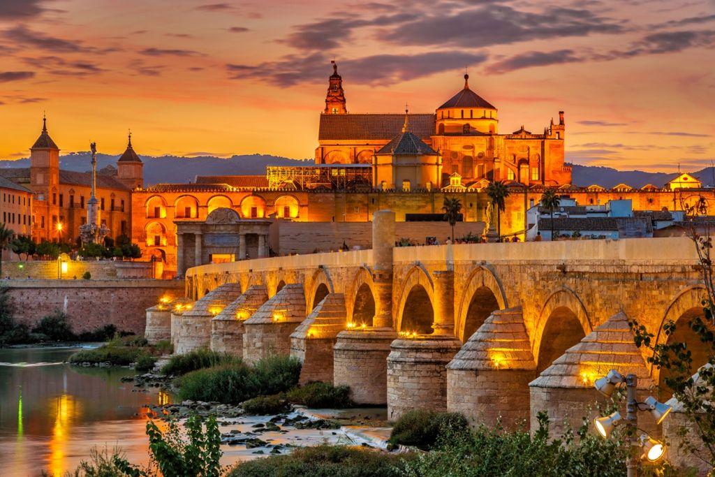 cordoba Andalucia