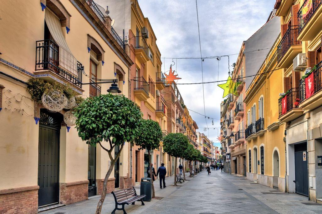 huelva Andalucia