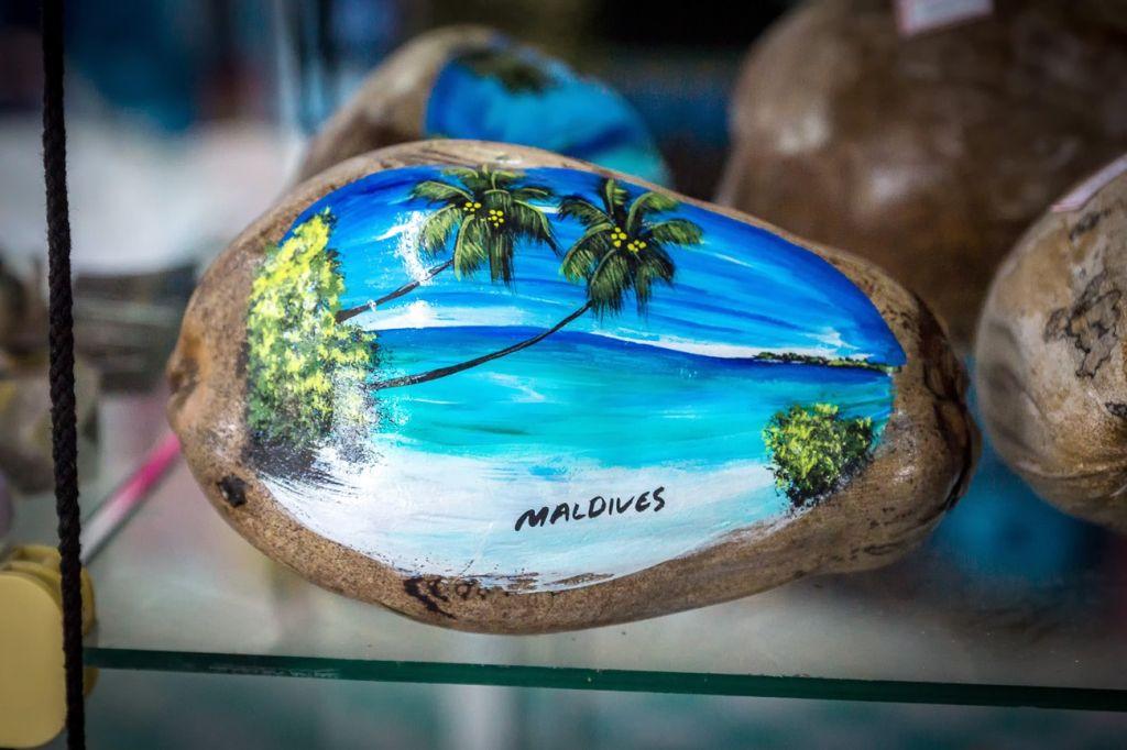 market Maldives