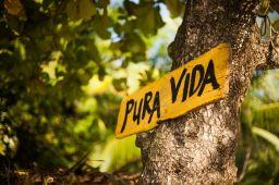 "Live the ""Pura Vida"" in Costa Rica 1"