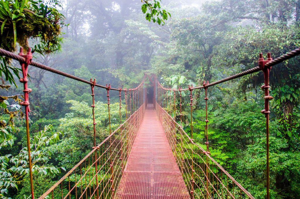 "Live the ""Pura Vida"" in Costa Rica"