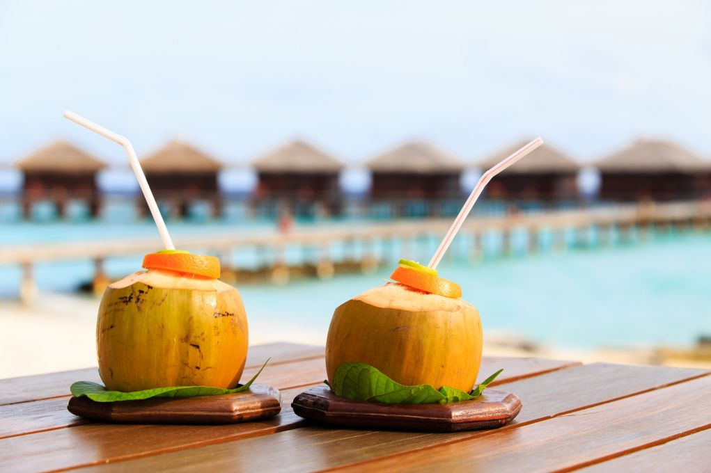 what to eat and drink in the maldives 2