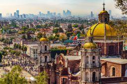 Make Memories in Mexico