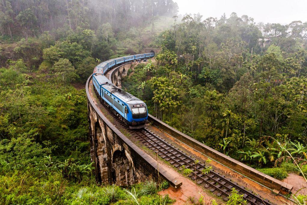 Reasons to visit Sri Lanka