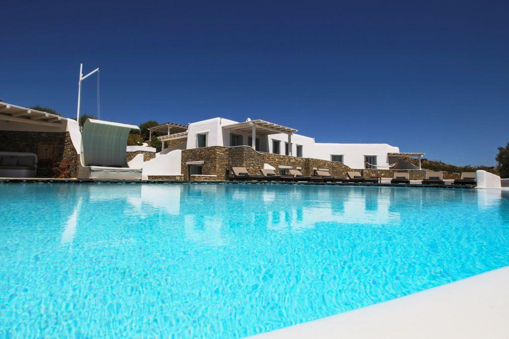 Bluewave Villa Mykonos