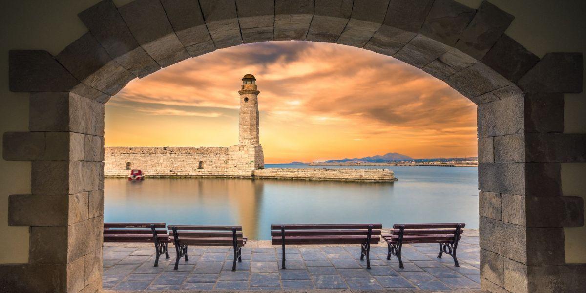 Crete-places to visit