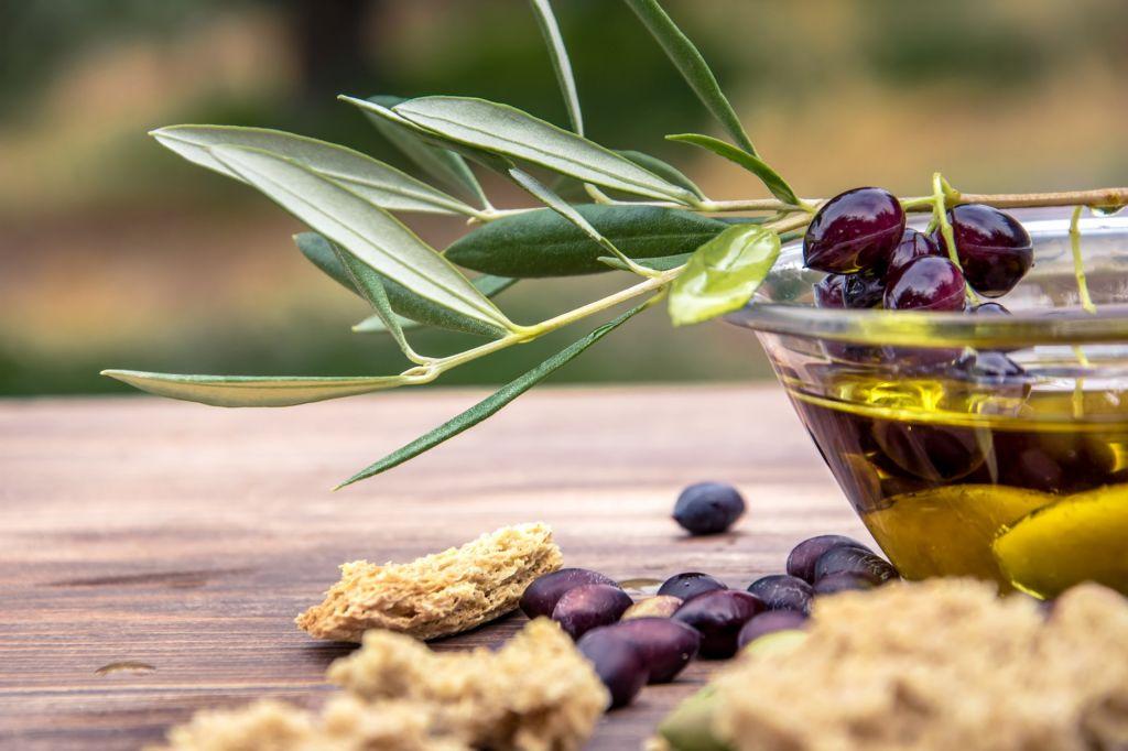 olive oil Heraklion, Crete