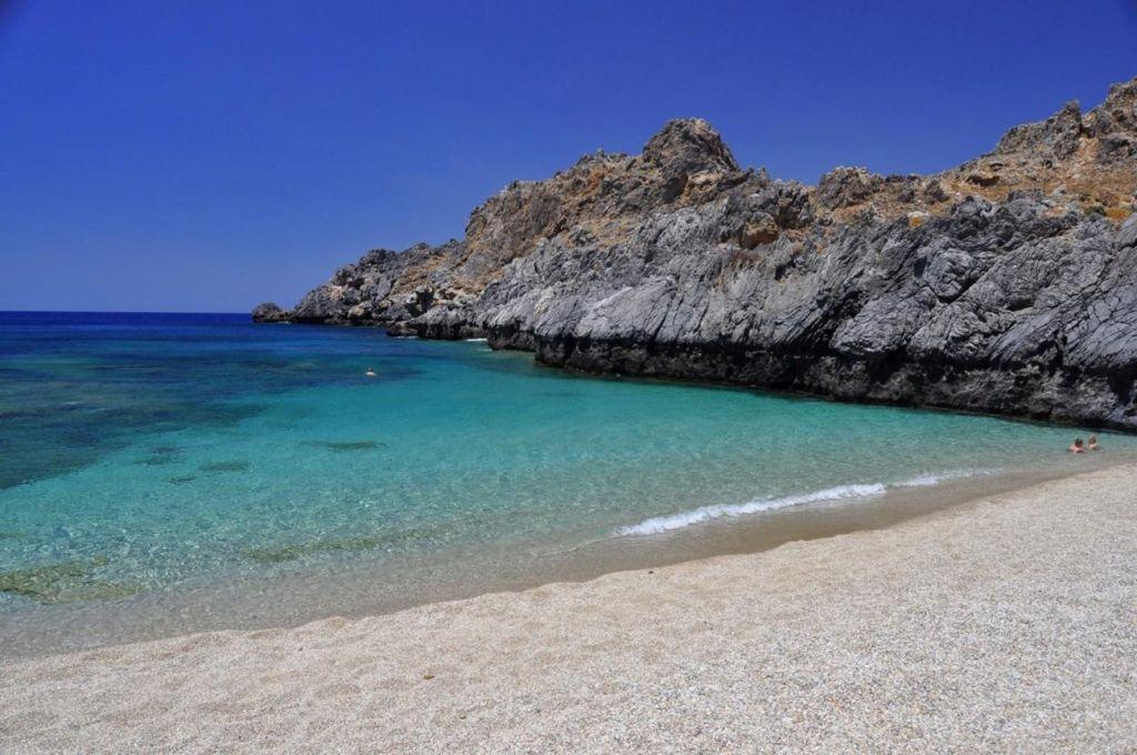 skinaria, Rethymnon