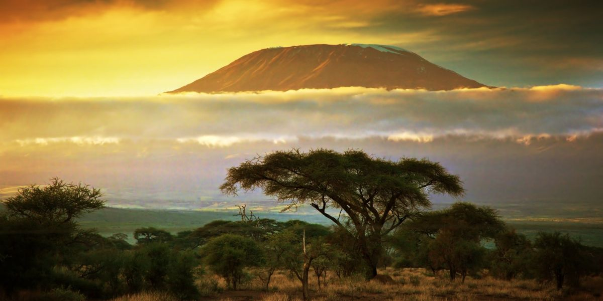 5 adventurous things to do in Kenya