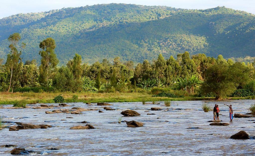 athi Kenya