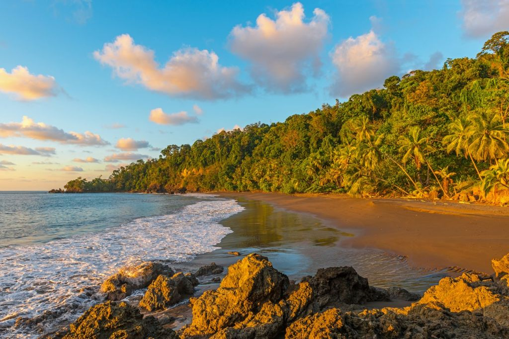 Tamarindo in Costa Rica