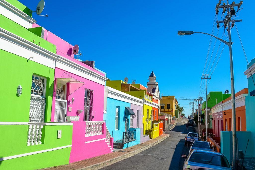Βο - Kaap