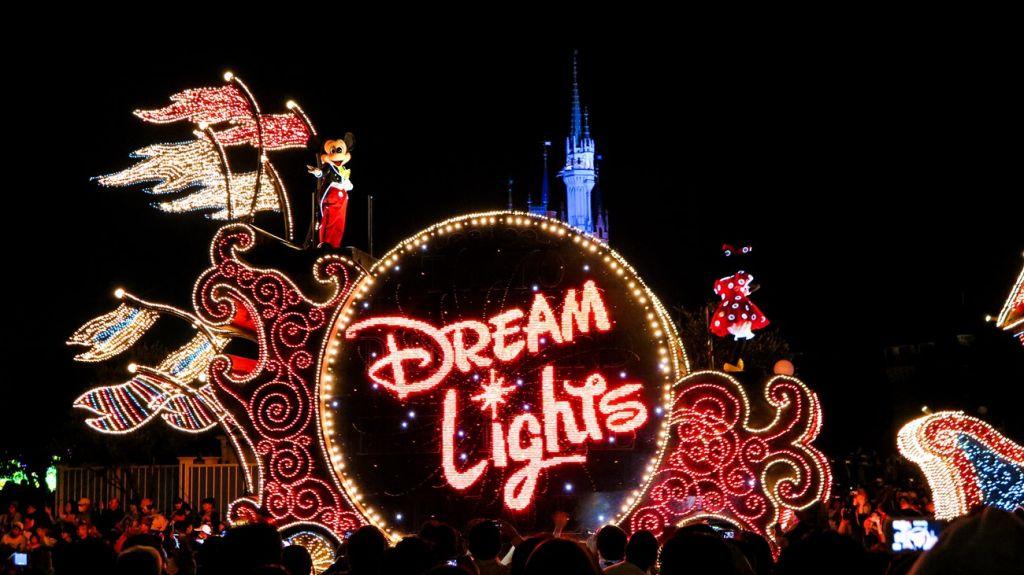Explore Disneyland Park 1