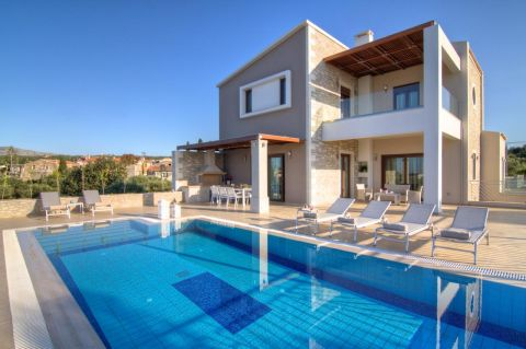Olia Villa Rethymno