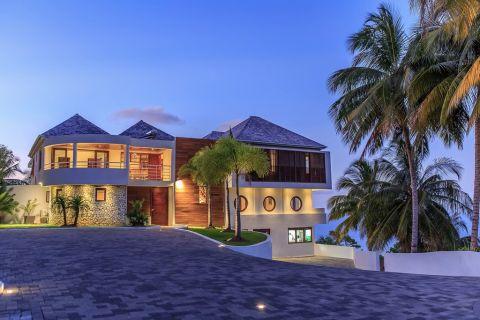 Cocosan Villa Jamaica