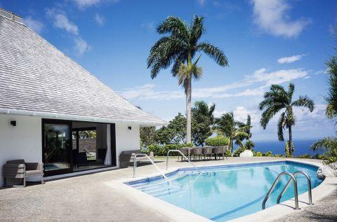 Panorama Villa Jamaica