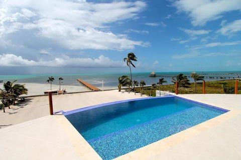 Villa Ragazza Belize