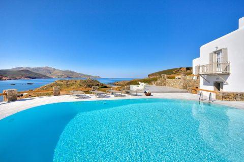Villa Juliet Mykonos