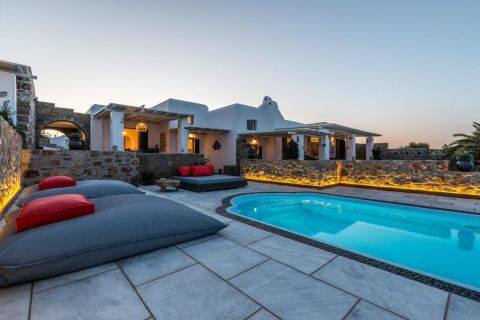 Aurora Mykonos Estate