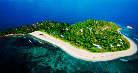 Exclusive Private Island - Cousine Island Seychelles
