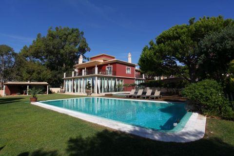 Villa Santa Eualalia