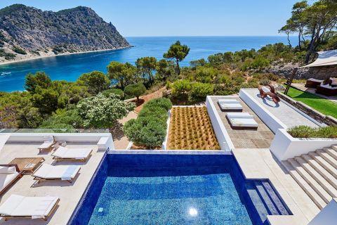 Serena Vista Villa Ibiza