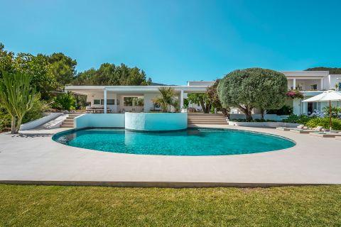 Can Felipe Villa Ibiza