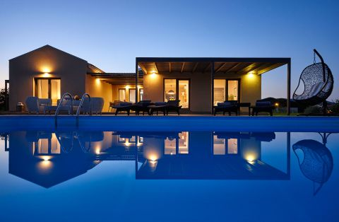Villa Piano at Art Villas Kefalonia