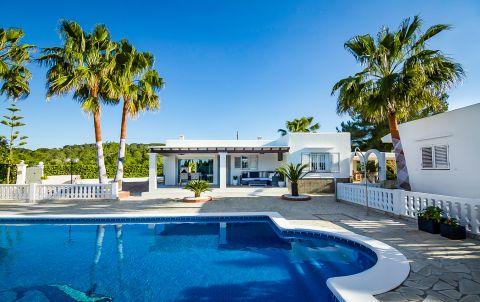 Casa Hermosa Ibiza