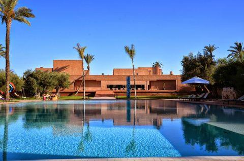 Dar Sabra Hotel Marrakech