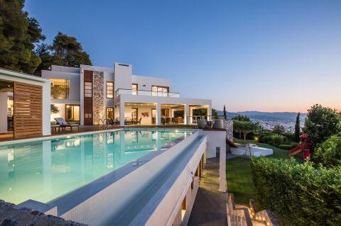 Villa Terra Creta Chania