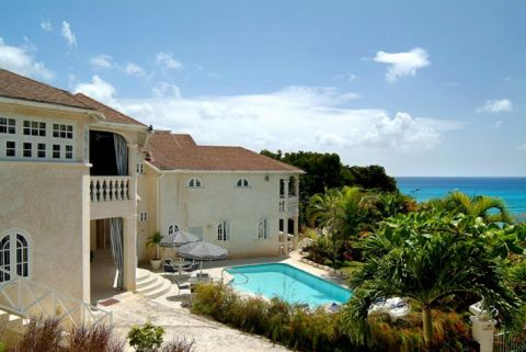 Sea Symphony Villa Barbados