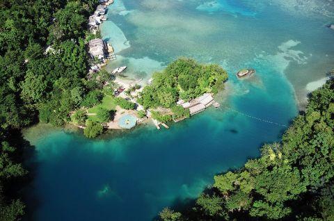 Geejam Hotel Jamaica - Exclusive Use