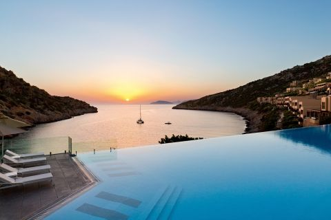 2 Bedroom Villa at Daios Cove Crete