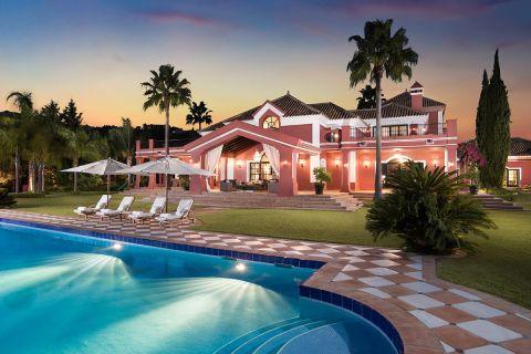 Villa Mirador Marbella