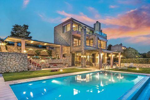 Villa Christy Lefkada