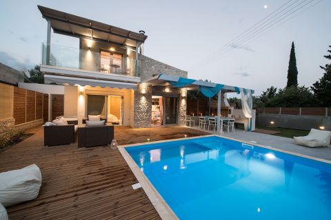 Villa Maura Lefkada