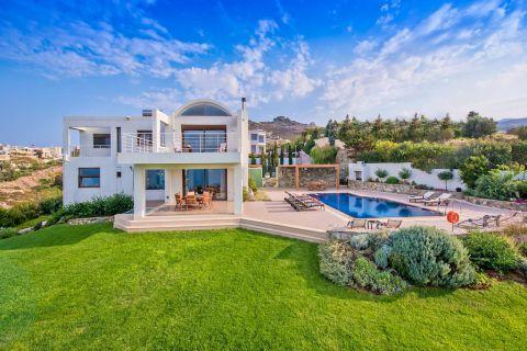 Villa Elegance Crete
