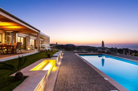 Villa GG Crete