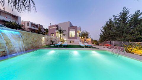 Style Villa Chania