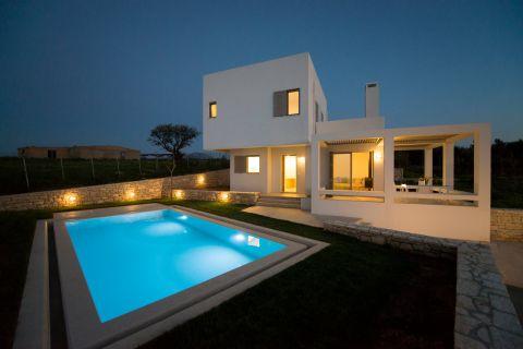 Villa Giasemi Rethymno