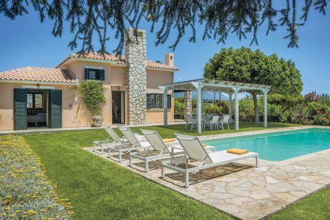 Villa Xenia Kefalonia