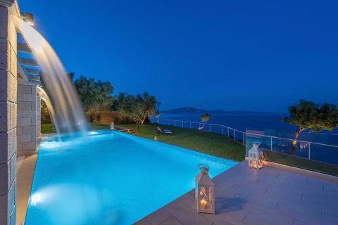 Avra Luxury Villa Zante