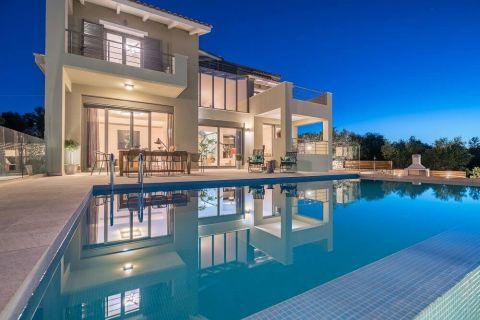 Akemi Luxury Villa Zante