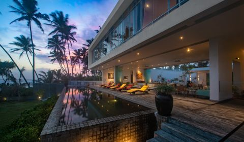 Villa Sielen Diva Sri Lanka